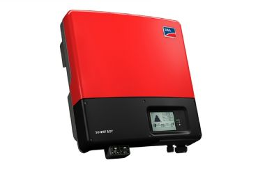 SUNNY BOY 3000TL / 3600TL / 4000TL / 5000TL WITH REACTIVE POWER CONTROL